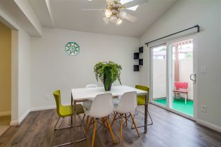 Photo 5: CLAIREMONT Townhouse for sale : 3 bedrooms : 5528 Caminito Katerina in San Diego