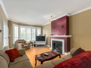 """Photo 2: 107 8680 LANSDOWNE Road in Richmond: Brighouse Condo for sale in """"MARQUISE ESTATES"""" : MLS®# V1086223"""