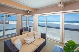 Photo 38: MISSION BEACH Condo for sale : 3 bedrooms : 2905 Ocean Front Walk in San Diego