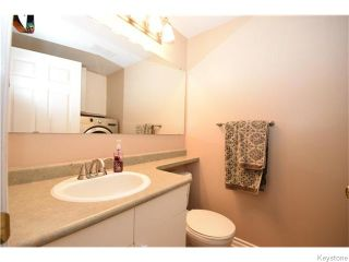 Photo 13: 44 Foxwarren Drive in Winnipeg: Maples / Tyndall Park Residential for sale (North West Winnipeg)  : MLS®# 1615748