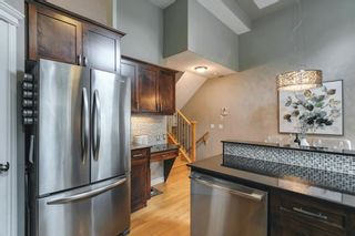 Photo 7: 126 Inglewood Grove SE in Calgary: Inglewood Row/Townhouse for sale : MLS®# A1119028