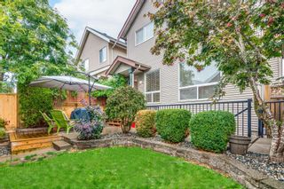 """Photo 37: 6551 193B Street in Surrey: Clayton House for sale in """"Copper Creek"""" (Cloverdale)  : MLS®# R2619191"""