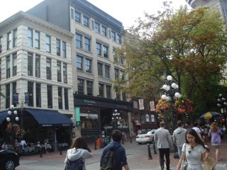 """Photo 16: 302 310 WATER Street in Vancouver: Downtown VW Condo for sale in """"down town"""" (Vancouver West)  : MLS®# R2104779"""