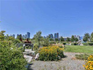 Photo 15: 302 168 W 1ST Avenue in Vancouver: False Creek Condo for sale (Vancouver West)  : MLS®# V1017863