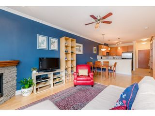 """Photo 6: 118 4500 WESTWATER Drive in Richmond: Steveston South Condo for sale in """"COPPER SKY WEST"""" : MLS®# R2434248"""
