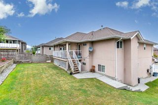 Photo 26: 31268 WAGNER Avenue in Abbotsford: Abbotsford West House for sale : MLS®# R2493733