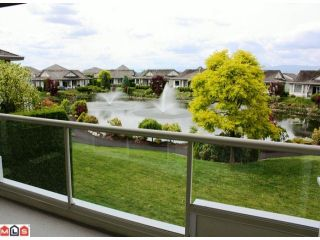 Photo 9: 12 31445 RIDGEVIEW Drive in Abbotsford: Abbotsford West Townhouse for sale : MLS®# F1018911