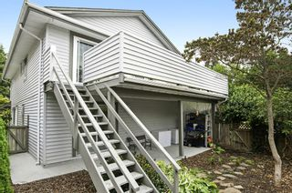 Photo 19: 15598 ROPER AVENUE in South Surrey White Rock: Home for sale : MLS®# R2003689