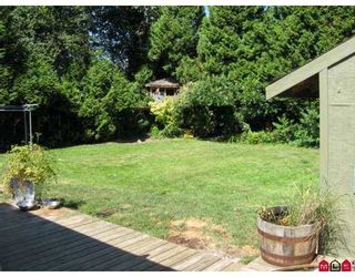 Photo 7: 16729 25A Avenue in Surrey: Grandview Surrey House for sale (South Surrey White Rock)  : MLS®# F2721369