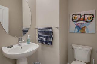 Photo 8: 705 10 Auburn Bay Avenue SE in Calgary: Auburn Bay Row/Townhouse for sale : MLS®# A1046480