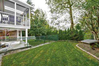 Photo 37: 23659 TAMARACK Lane in Maple Ridge: Albion House for sale : MLS®# R2575777