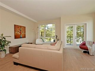 Photo 6: 1 1060 Tillicum Rd in VICTORIA: Es Kinsmen Park Row/Townhouse for sale (Esquimalt)  : MLS®# 714737