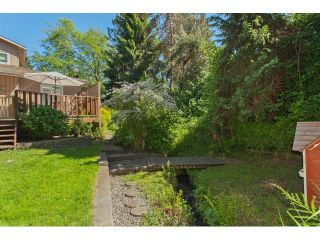 Photo 18: 4867 202A STREET in Langley: Langley City House for sale : MLS®# R2065276