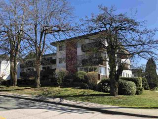 """Main Photo: 308 910 FIFTH Avenue in New Westminster: Uptown NW Condo for sale in """"GROSVENOR COURT"""" : MLS®# R2388684"""
