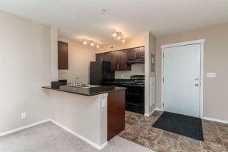 Photo 2: 217 12025 22 Avenue in Edmonton: Zone 55 Condo for sale : MLS®# E4235088