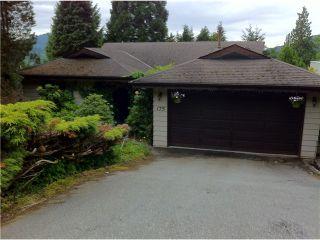 """Photo 1: 175 APRIL Road in Port Moody: Barber Street House for sale in """"BARBER STREET"""" : MLS®# V1012646"""