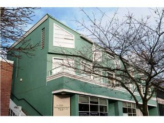 Photo 9: G 733 W 16TH Avenue in Vancouver: Fairview VW Townhouse for sale (Vancouver West)  : MLS®# V868242