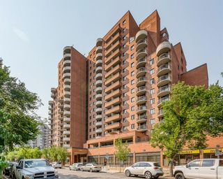 Main Photo: 1205 738 3 Avenue SW in Calgary: Eau Claire Apartment for sale : MLS®# A1133173