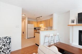 """Photo 17: 211 2768 CRANBERRY Drive in Vancouver: Kitsilano Condo for sale in """"ZYDECO"""" (Vancouver West)  : MLS®# R2598396"""