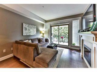 "Photo 2: 210 15185 36 Avenue in Surrey: Morgan Creek Condo for sale in ""EDGEWATER"" (South Surrey White Rock)  : MLS®# F1439484"