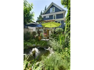 Photo 17: 5870 ONTARIO Street in Vancouver: Main House for sale (Vancouver East)  : MLS®# V1020718