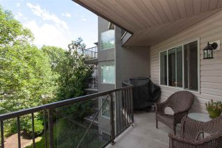 """Photo 14: 206 32725 GEORGE FERGUSON Way in Abbotsford: Abbotsford West Condo for sale in """"Uptown"""" : MLS®# R2286957"""