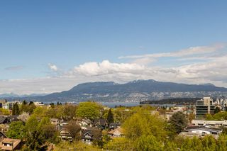 """Photo 6: 900 1788 W 13TH Avenue in Vancouver: Fairview VW Condo for sale in """"THE MAGNOLIA"""" (Vancouver West)  : MLS®# R2497549"""