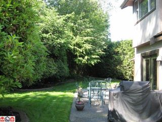 Photo 3: 14839 83RD Avenue in Surrey: Bear Creek Green Timbers House for sale : MLS®# F1016289
