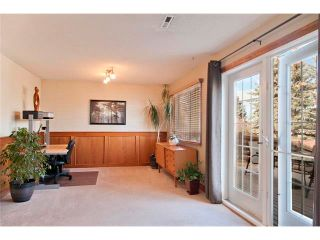 Photo 14: 28 SHAWCLIFFE Circle SW in Calgary: Shawnessy House for sale : MLS®# C4055975