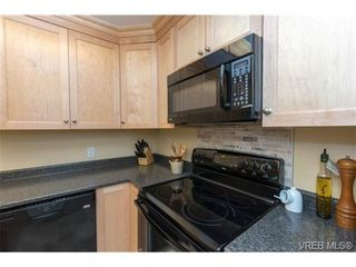 Photo 4: 401 1875 Lansdowne Rd in VICTORIA: SE Camosun Condo for sale (Saanich East)  : MLS®# 740389