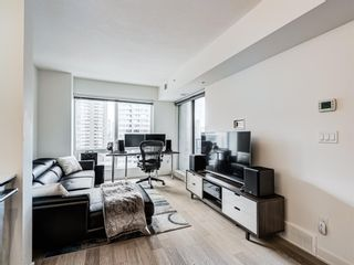 Photo 15: 1109 930 6 Avenue SW in Calgary: Downtown Commercial Core Apartment for sale : MLS®# A1079348