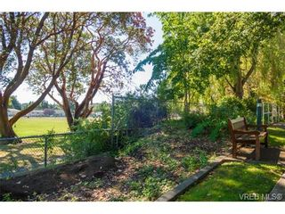 Photo 16: 103 1485 Garnet Rd in VICTORIA: SE Cedar Hill Condo for sale (Saanich East)  : MLS®# 677194