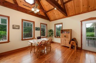 Photo 14: 3375 Piercy Rd in : CV Courtenay West House for sale (Comox Valley)  : MLS®# 850266