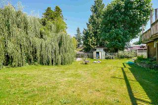 Photo 35: 14749 110 Avenue in Surrey: Bolivar Heights House for sale (North Surrey)  : MLS®# R2480586