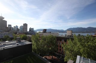 """Photo 17: 207 36 WATER Street in Vancouver: Downtown VW Condo for sale in """"TERMINUS"""" (Vancouver West)  : MLS®# R2575228"""