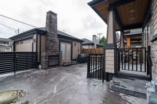 Photo 4: 4650 GRAFTON Street in Burnaby: Forest Glen BS House for sale (Burnaby South)  : MLS®# R2307224