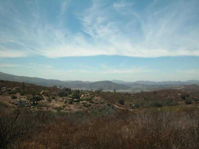 Main Photo: Lot / Land for sale: 00 ROCKWOOD RD in Escondido