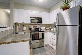 Photo 2: 2109 2600 66 Street NE in Calgary: Pineridge Apartment for sale : MLS®# A1142576