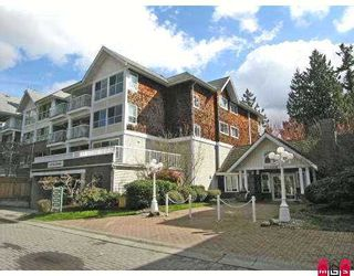 "Photo 10: 311 9650 148TH Street in Surrey: Guildford Condo for sale in ""HARTFORD WOODS"" (North Surrey)  : MLS®# F2706874"