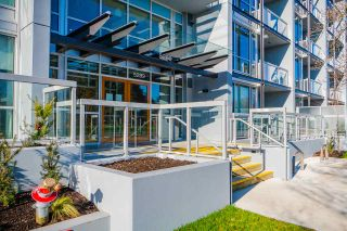 """Photo 2: 202 5289 CAMBIE Street in Vancouver: Cambie Condo for sale in """"CONTESSA"""" (Vancouver West)  : MLS®# R2534945"""