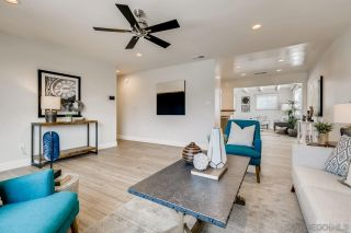 Photo 5: CLAIREMONT House for sale : 3 bedrooms : 6521 Thornwood St in San Diego