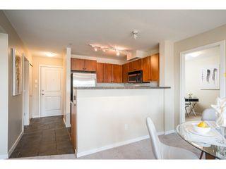 "Photo 10: 414 6508 DENBIGH Avenue in Burnaby: Forest Glen BS Condo for sale in ""Oakwood"" (Burnaby South)  : MLS®# R2560340"