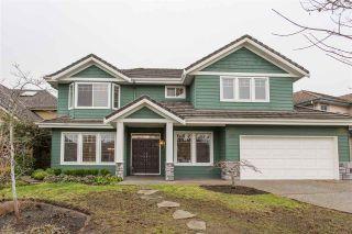 Photo 1: 3220 JOHNSON Avenue in Richmond: Terra Nova House for sale : MLS®# R2343538