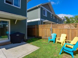 Photo 35: 108 170 CENTENNIAL DRIVE in COURTENAY: CV Courtenay East Row/Townhouse for sale (Comox Valley)  : MLS®# 820333