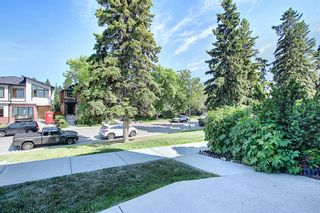 Photo 27: 3505 43 Street SW in Calgary: Glenbrook Row/Townhouse for sale : MLS®# A1122477