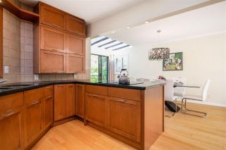 Photo 20: 1358 CYPRESS STREET in Vancouver: Kitsilano Townhouse for sale (Vancouver West)  : MLS®# R2459445