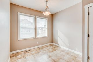 Photo 10: 100 28 Heritage Drive: Cochrane Row/Townhouse for sale : MLS®# A1076913