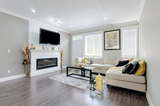 Photo 12: 30 13670 62 Avenue in Surrey: Sullivan Station Townhouse for sale : MLS®# R2611039