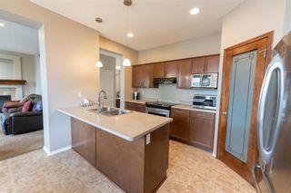 Photo 28: 202 Moonbeam Way in Winnipeg: Sage Creek Residential for sale (2K)  : MLS®# 202114839