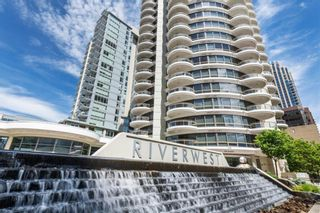 Main Photo: 703 1078 6 Avenue SW in Calgary: Downtown West End Apartment for sale : MLS®# A1089054
